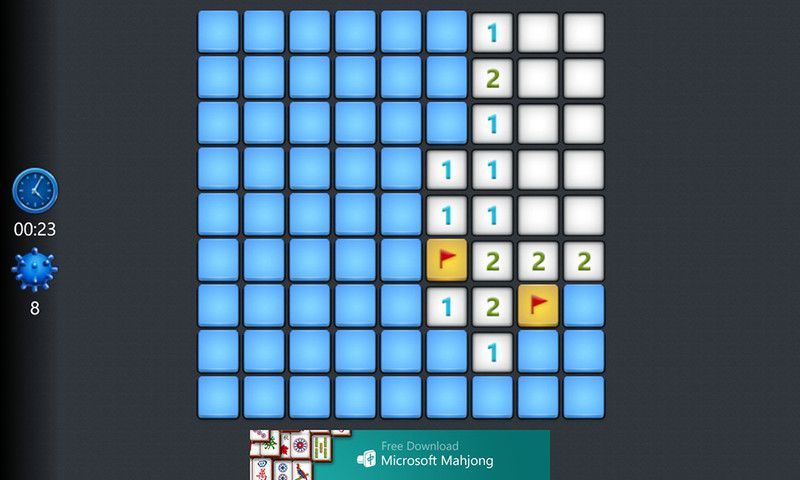 windows10wait-minesweeper